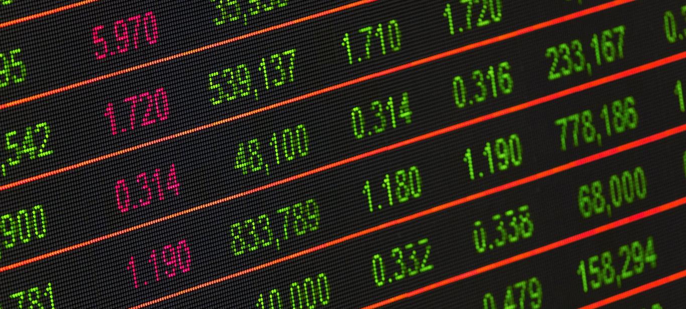 Stocks Endure Worst Week in Two Years